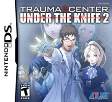 Thumbnail 1 for Trauma Center Under the Knife